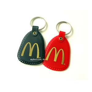 [Mc][Keyring][5TYPE]MMMMM.맥도널드 키링