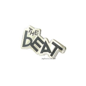 [W][Pin]The Beat.핀뱃지